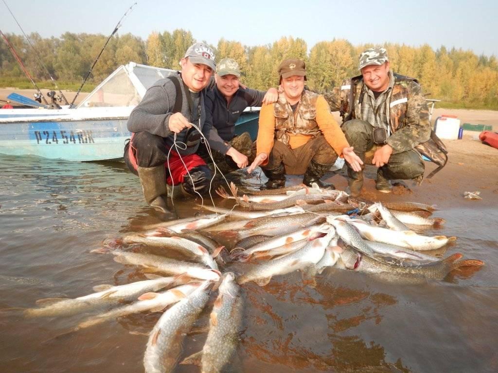 Рыбалка в пермском крае 2020 | реки, озера, хариус, запрет