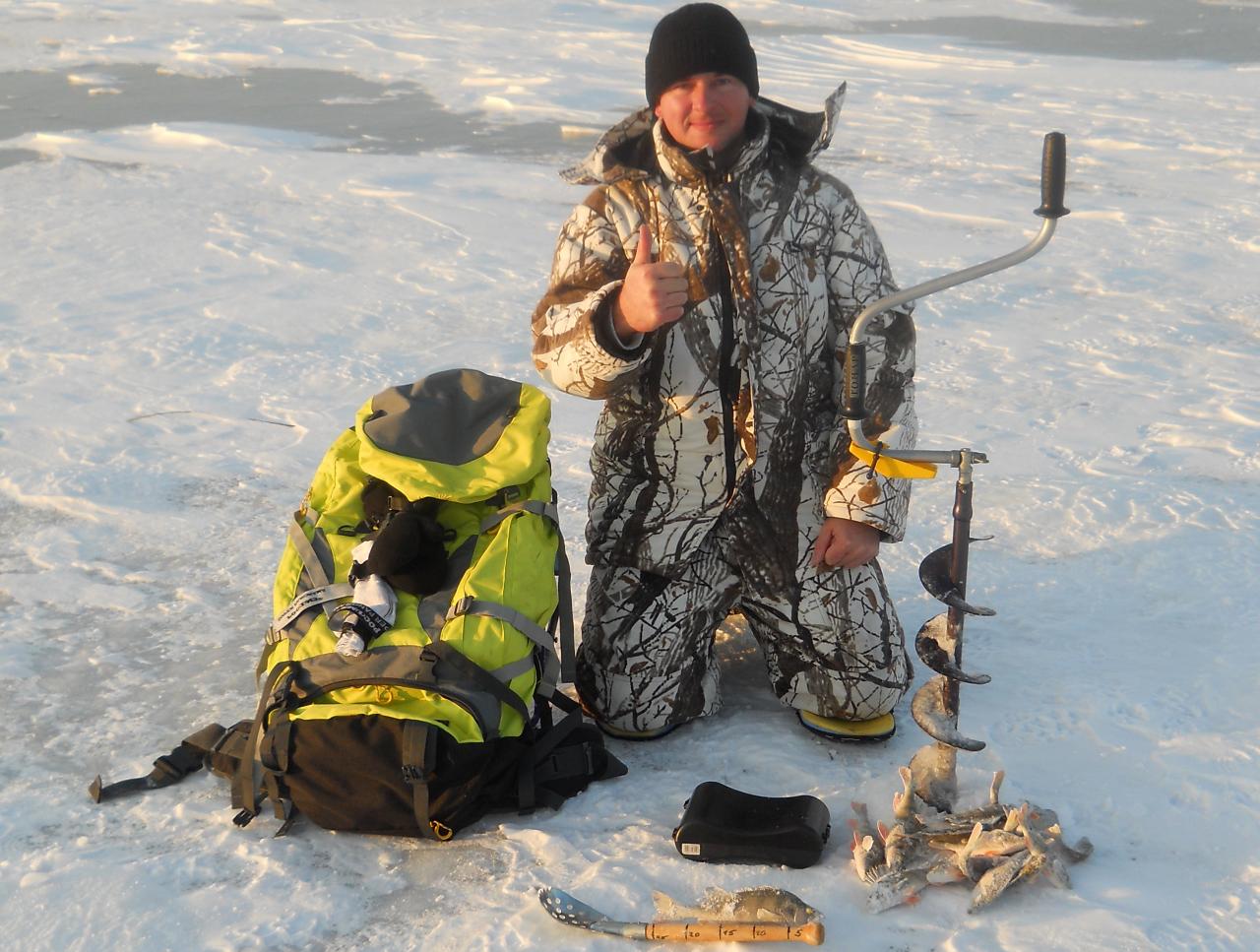 Ловля щуки на спиннинг в декабре: поиск места обитания, выбор снастей и приманки для рыбалки на открытой воде