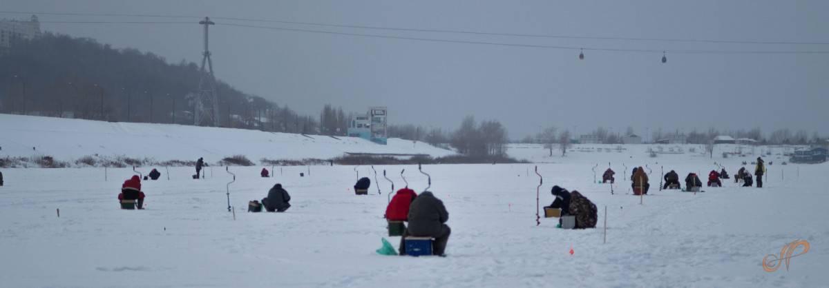 Рыболовные туры и платная рыбалка в нижегородской области