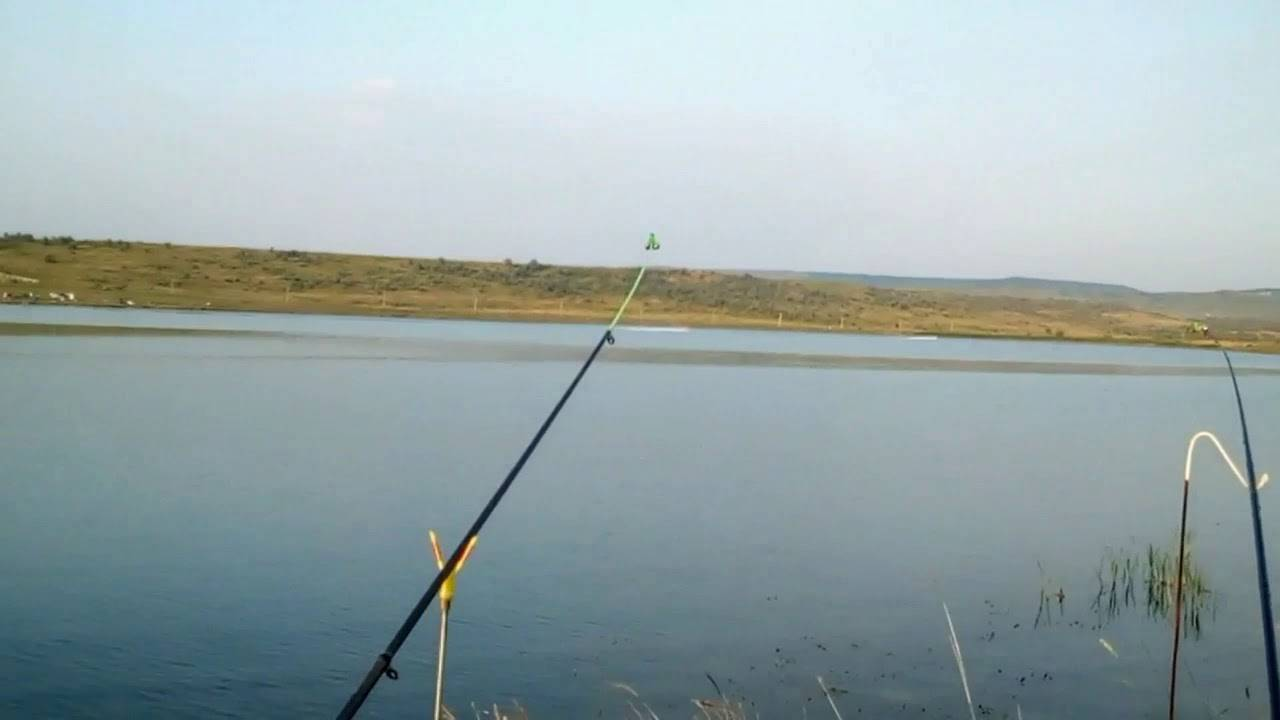 Карта водоемов для рыбалки в ставропольском крае
