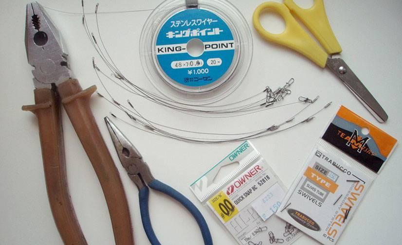 Приманки на щуку для спиннинга - обзор и правильное применение