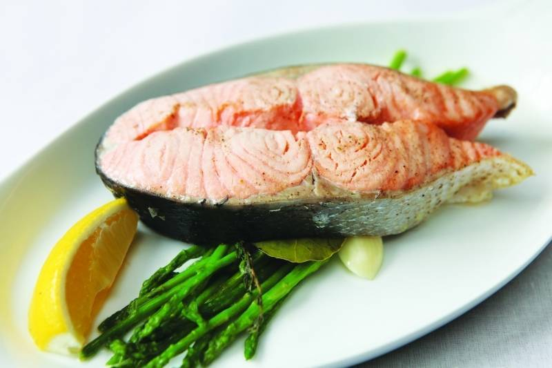 Рыба в мультиварке, рецепты приготовления с фото