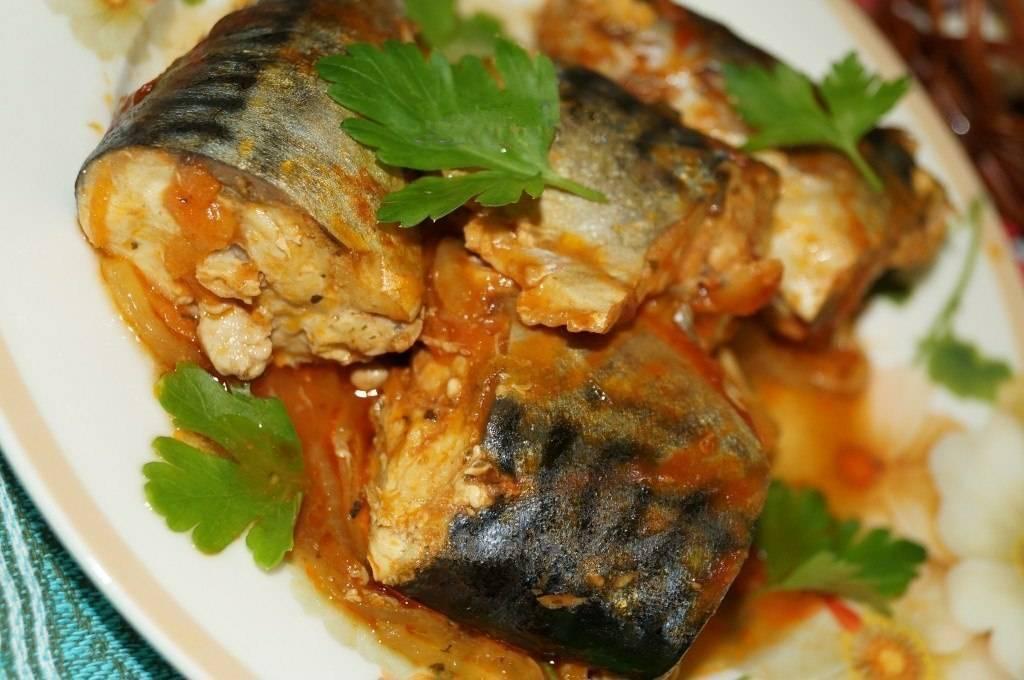 Рыба с овощами рецепты приготовления