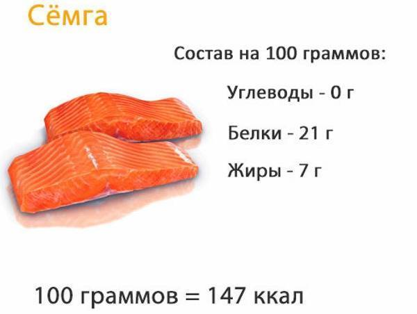 Нерка: что за рыба, где обитает, чем полезна и какая у нее жирность