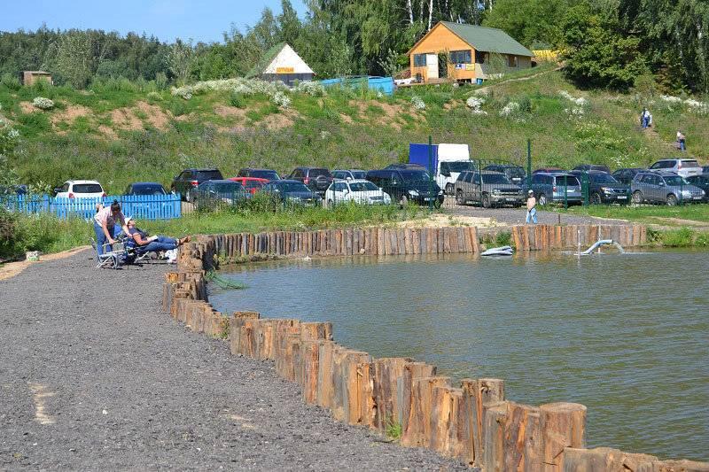 """ᐉ рыболовный парк """"лагуна"""" - ✅ ribalka-snasti.ru"""