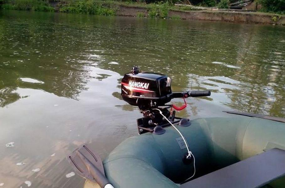 Как увеличить мощность лодочного мотора: способы, инструкции