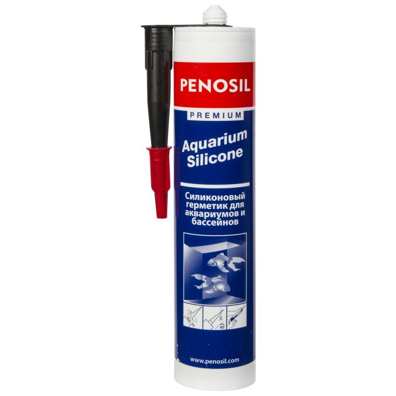 Герметик для аквариума: как выбрать клей