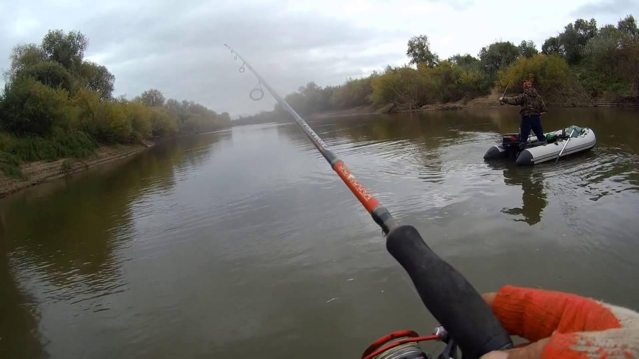 Рыбалка на реке ишим с лодки и берега фото видео