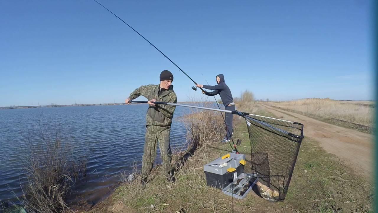 Рыбалка в самарской области: лучшие места, цены, отзывы