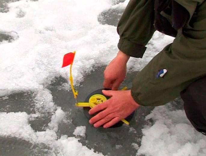 Ловля щуки на жерлицы зимой: оснастка и монтаж