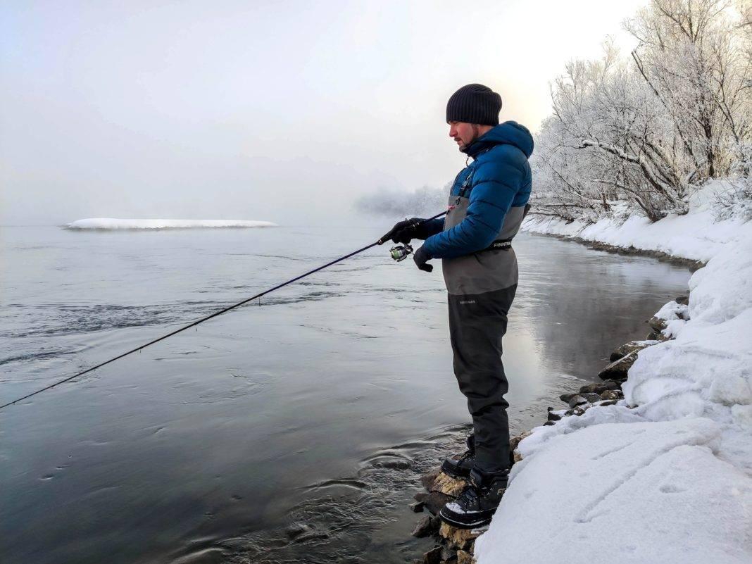 Погода для ловли леща. 3 фактора | активный клев леща