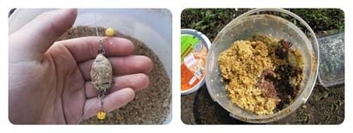 Снасть на карпа с кормушкой: монтаж, как сделать карповую оснастку для ловли на озере