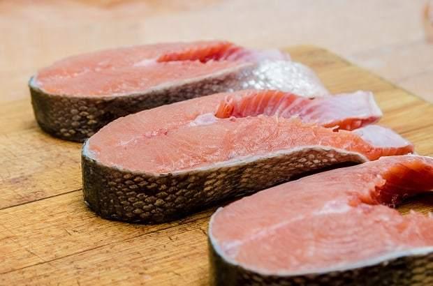 Рыба кета: польза и возможный вред | польза и вред