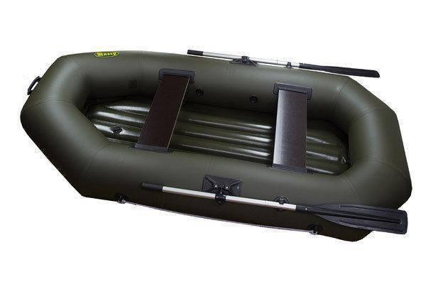 10 лучших пластиковых лодок – рейтинг 2020