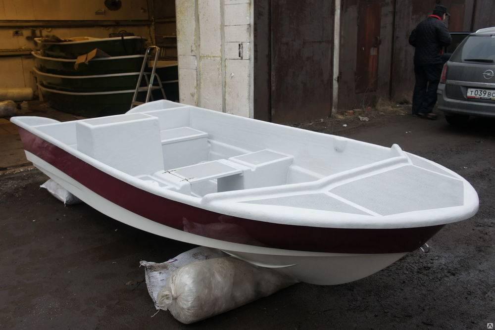 Пластиковые лодки: достоинства и недостатки, выбор транспорта для рыбалки, полиэтиленовые прогулочные катера