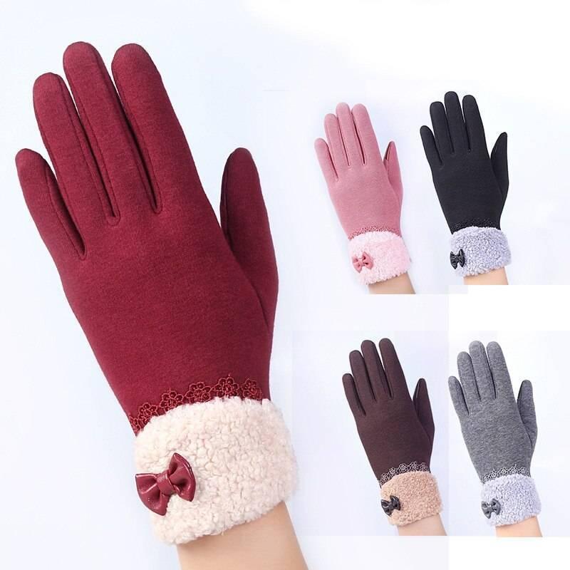 Рейтинг зимних перчаток и варежек для детей с плюсами и минусами моделей