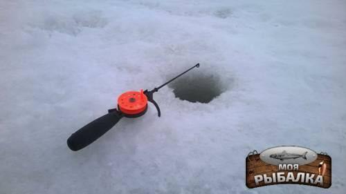 Зимняя леска - советы начинающим рыбакам по выбору лески (115 фото)
