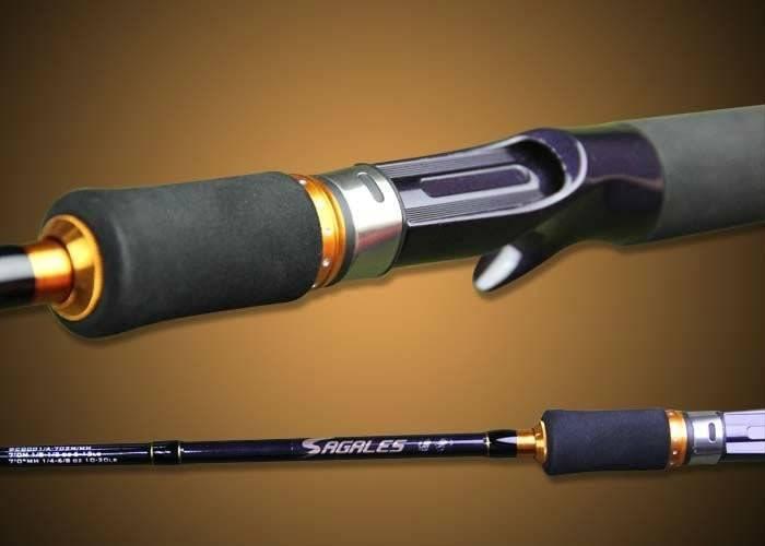 Кастинговые удилища для рыболовов: советы, рекомендации, рейтинг спиннингов – рыбалке.нет