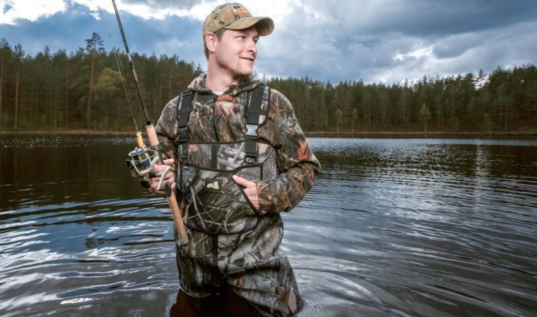 Вейдерсы для рыбалки: что это такое? выбираем мембранные забродные штаны и полукомбинезоны, nordman, norfin и другие бренды