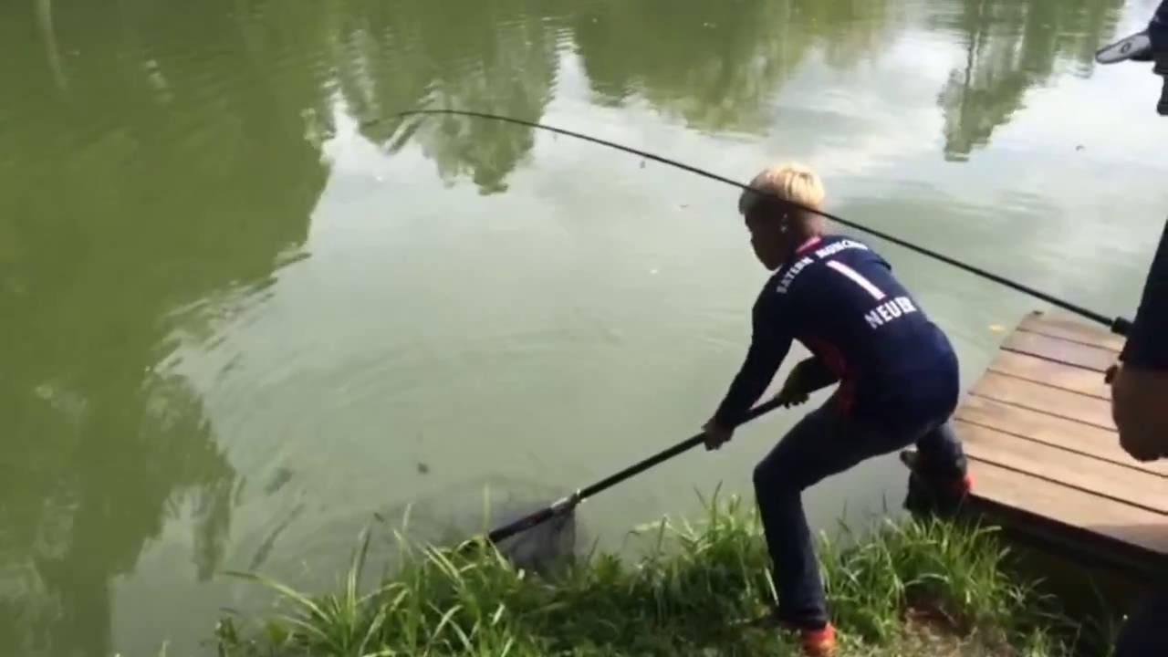 Савельево-3 рыбалка в подмосковье ? fisherway.ru