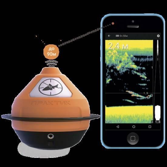 Вай-фай эхолот для рыбалки, обзор беспроводных моделей с wi-fi для смартфонов на андроиде