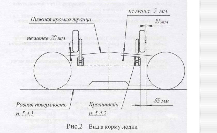 Колеса транцевые для лодок пвх своими руками: чертежи, фото