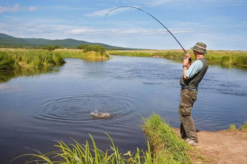 Рыбалка в сорочем логу алтайский край