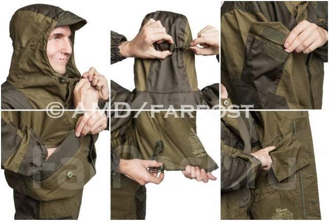 Лучшие производители костюма горка: как выбрать, чем отличаются