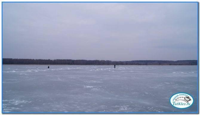 Www.oskolfish.ru - рыбалка в старом осколе и белгородской области