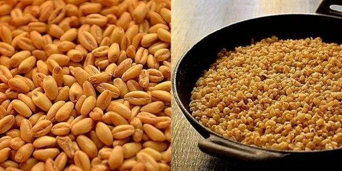 Как варить пшеницу для рыбалки разными способами