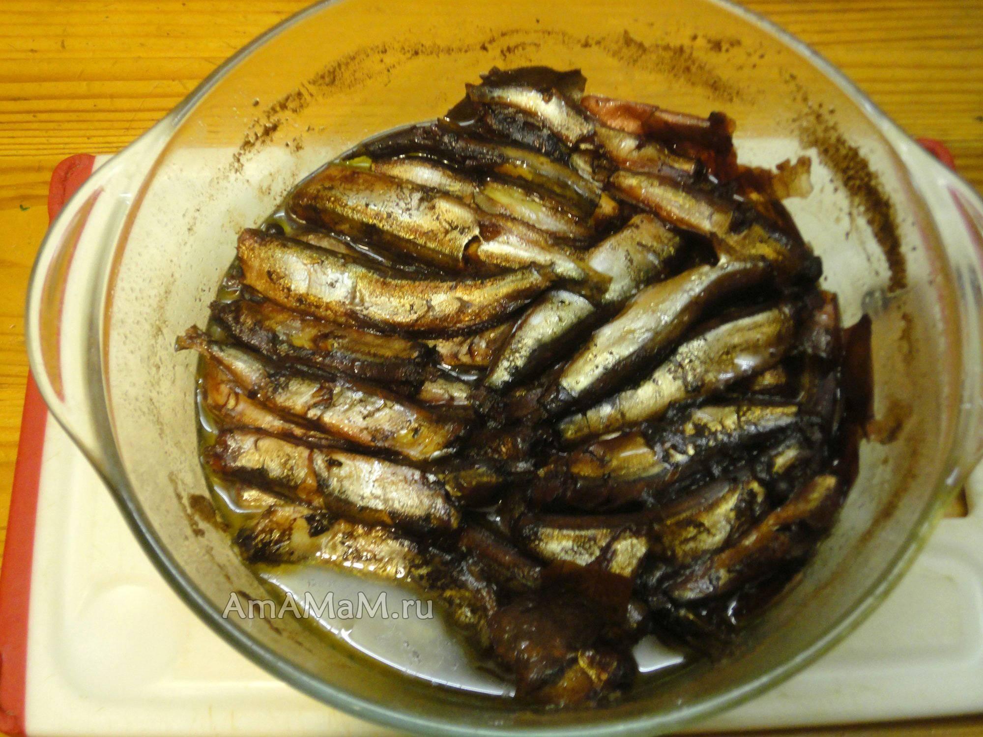 Шпроты из речной рыбы в домашних условиях, как сделать из разных видов рыб