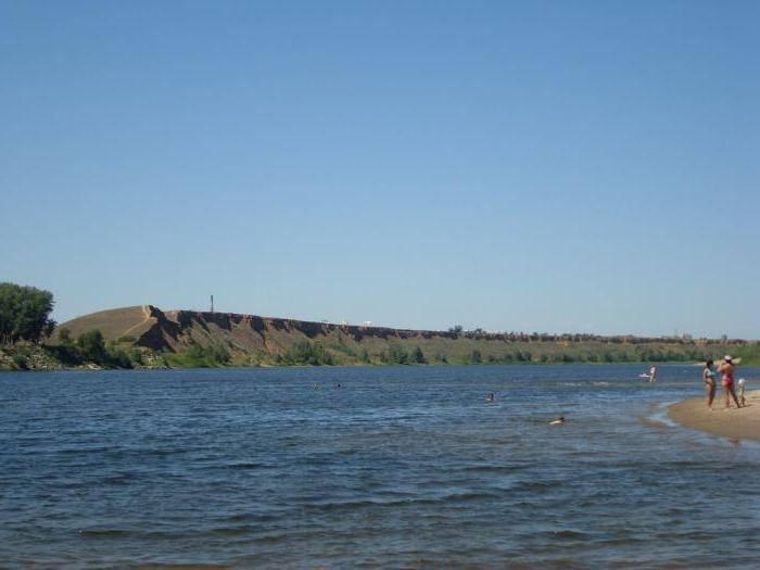 Река Ахтуба: описание, глубина, температура воды, животный мир и особенности отдыха
