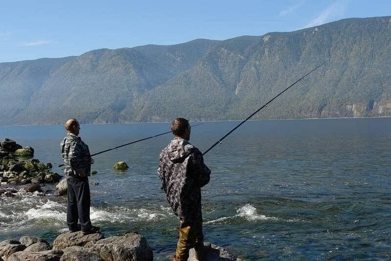 Отдых на телецком озере (артыбаш) зимой: базы на горном алтае, рыбалка в алтын кель | где алтай?