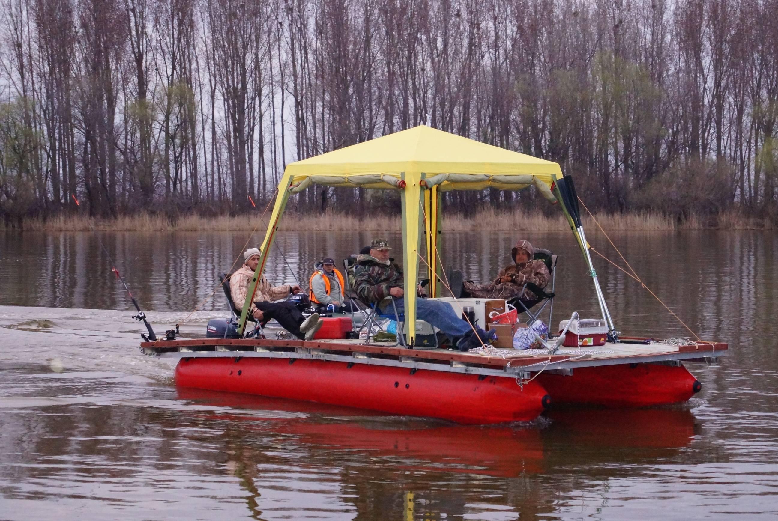Тюнинг лодки своими руками — варианты модификаций, направления тюнинга и усовершенствования серийных пвх лодок (130 фото и видео)