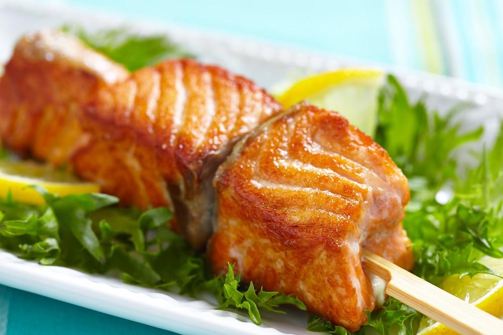 Как замариновать рыбу для мангала: 6 лучших рецептов