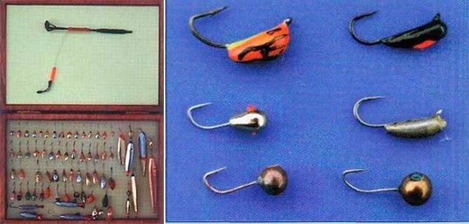 Приманки для ловли форели и их выбор
