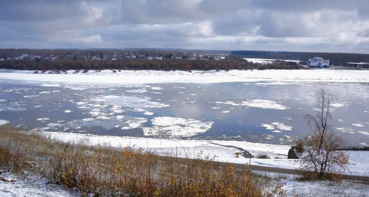 Рыбалка в кировской области: лучшие места на карте топ-6