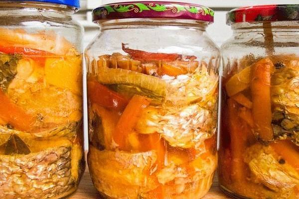 Рыбные консервы в мультиварке в домашних условиях, рецепты из речной рыбы в скороварке: описываем со всех сторон