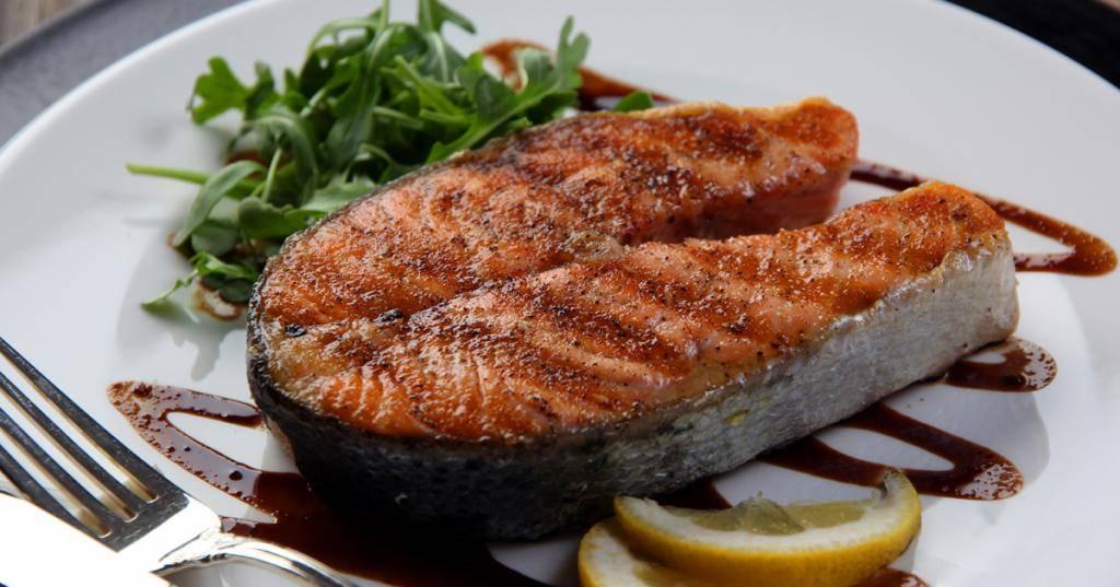 Ледяная рыба - лучшие рецепты приготовления вкусных блюд