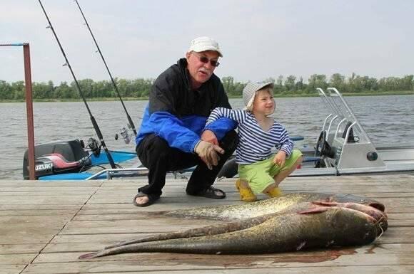 Рыбалка в астрахини в сентябре, видео, советы по ловле сома