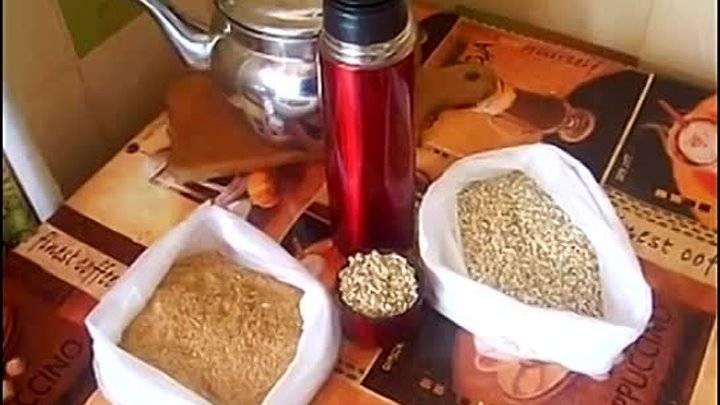 Как правильно запарить пшеницу для рыбалки? как варить пшеницу для рыбалки разными способами