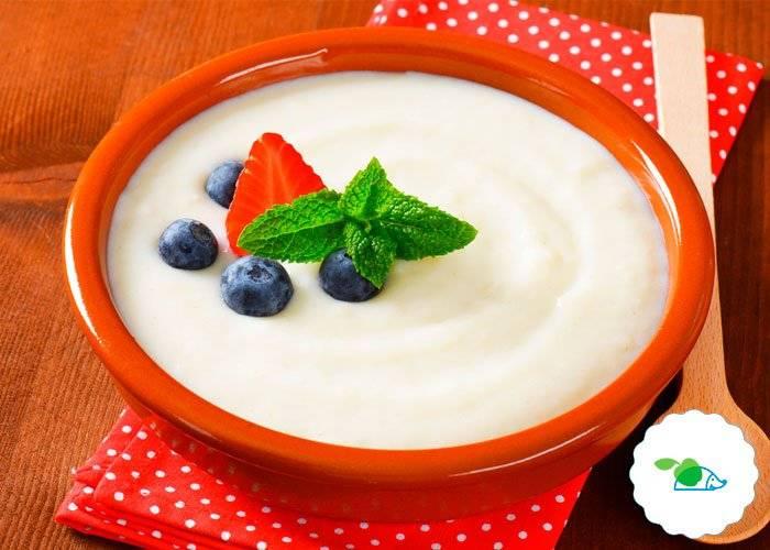 Как сварить густую манную кашу на молоке: самый простой рецепт