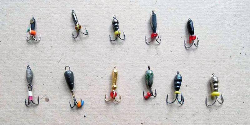 """Ловля на """"черта"""": советы опытных рыболовов :: syl.ru"""