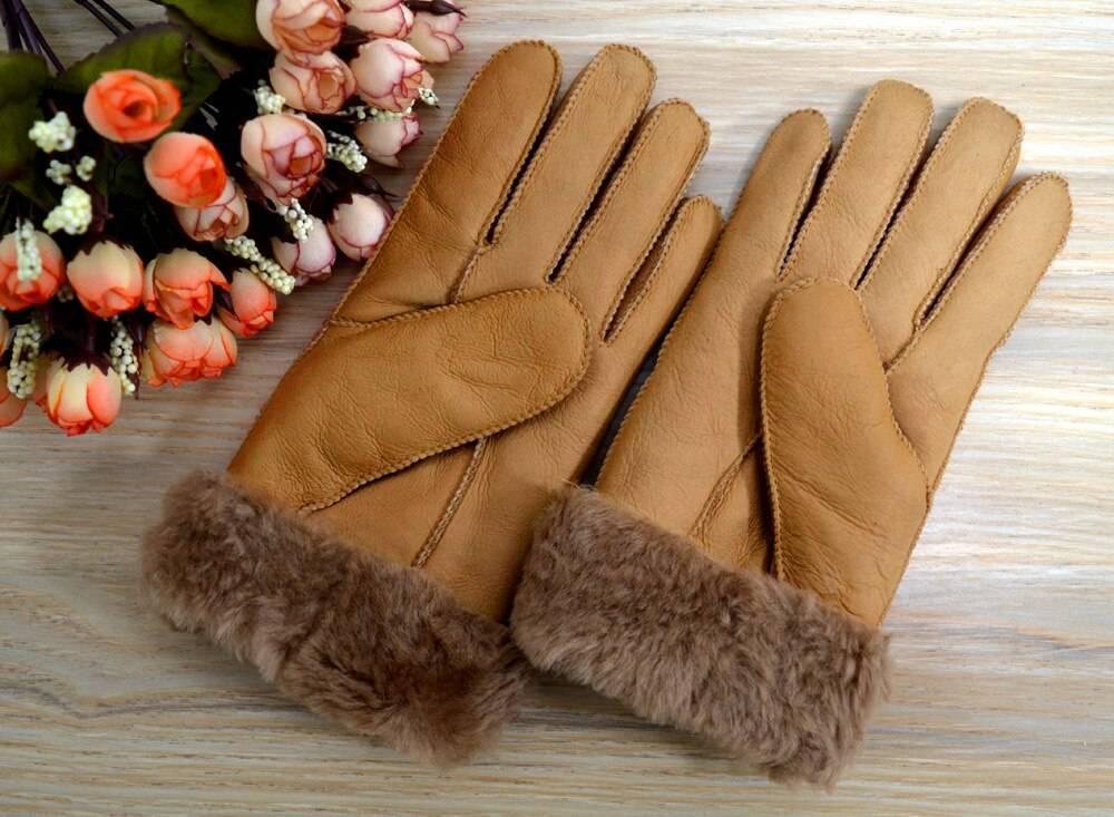 Лучшие женские зимние перчатки и варежки в 2020 году