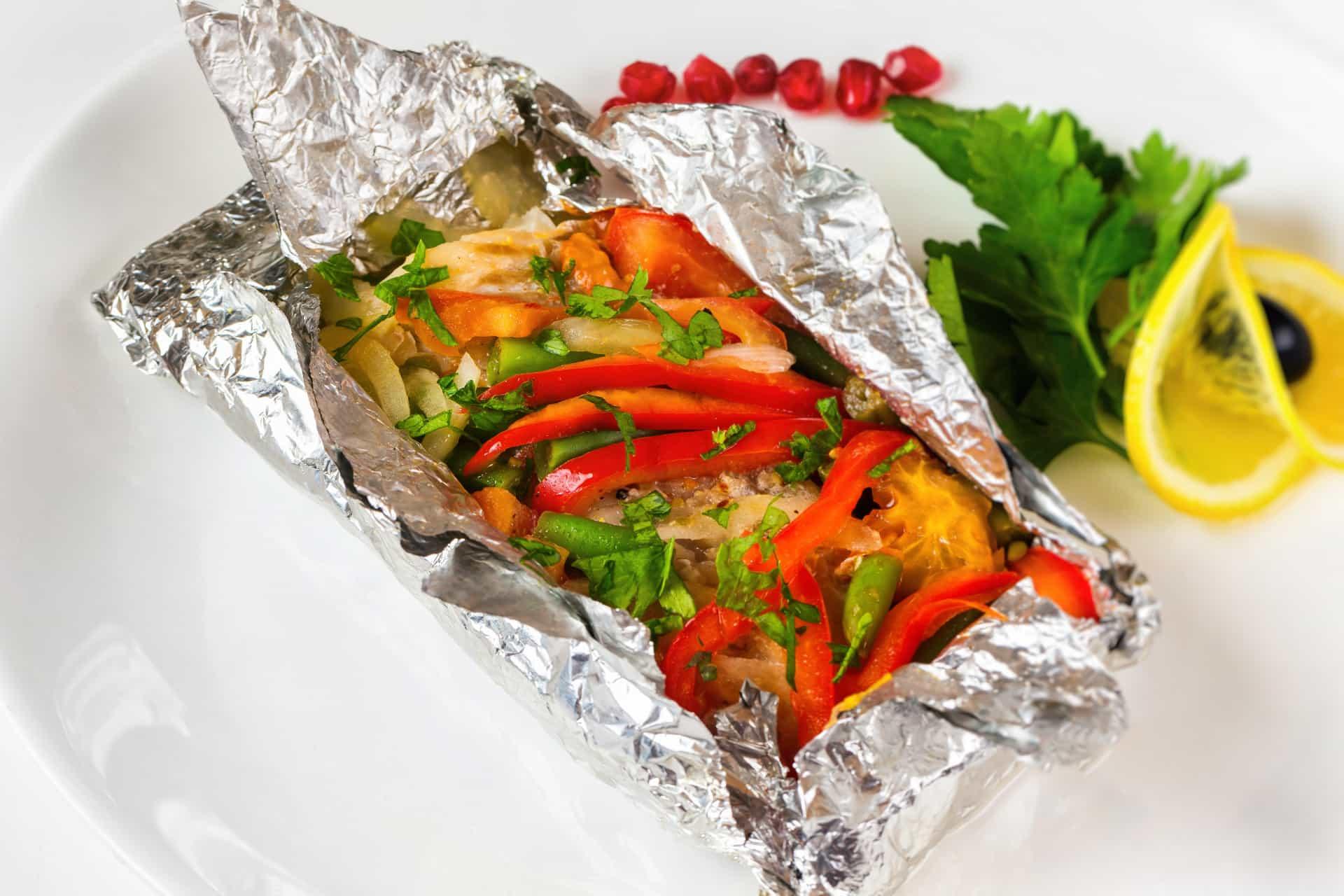 Рыба: как приготовить просто и вкусно