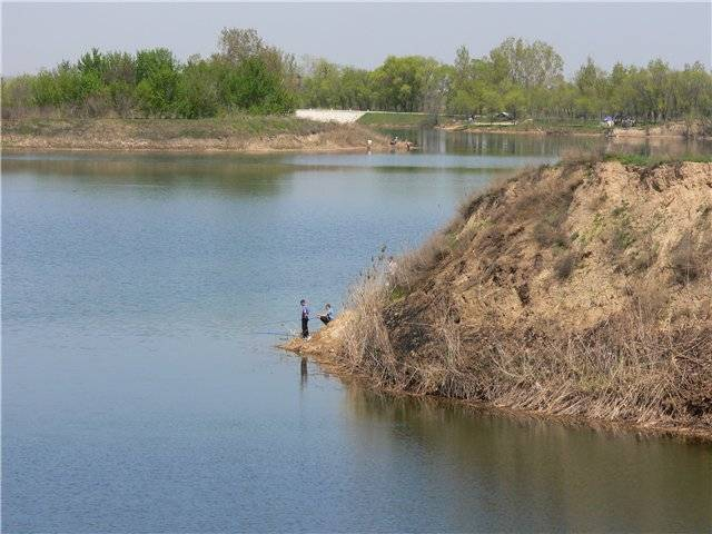 Рыбалка в караганде и карагандинской области: где ловят судака? жаманжол и федоровское водохранилище, топар и другие места