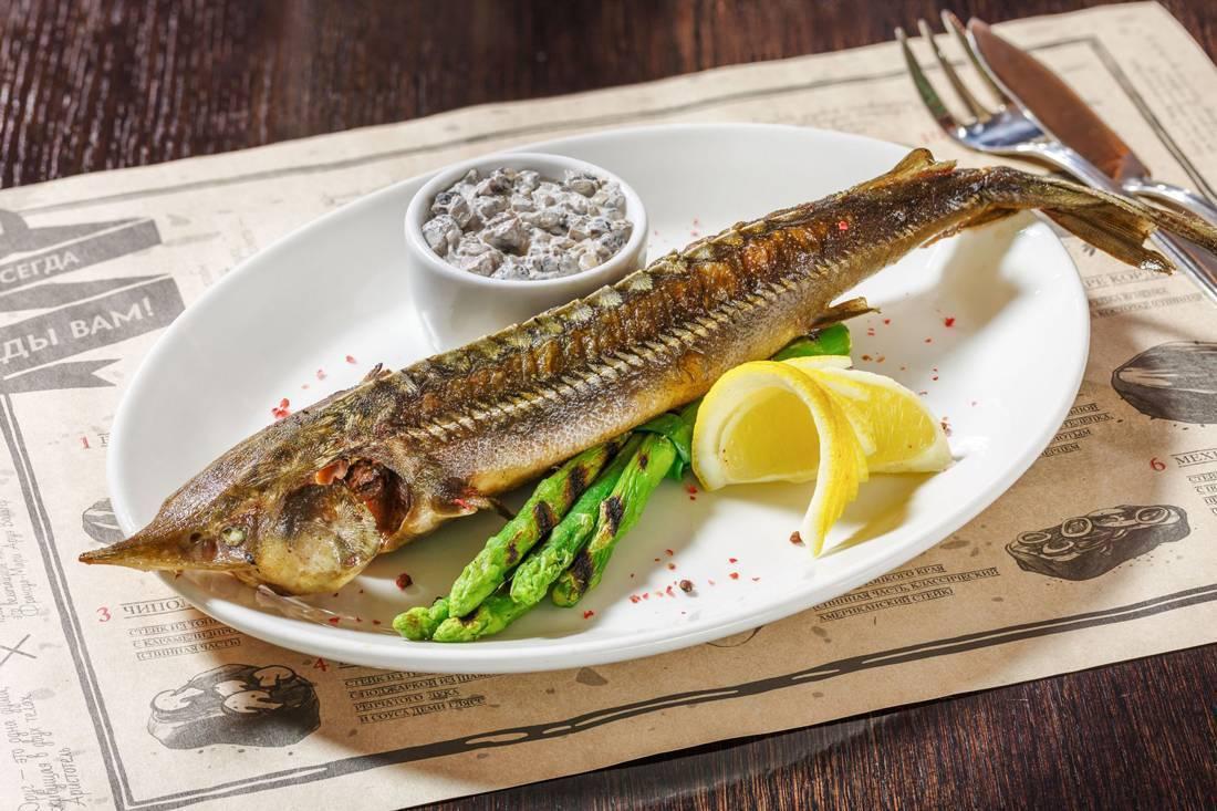 Царская рыба: какую рыбу называют царской, 4 рецепта рыбных блюд по-царски - meila.ru