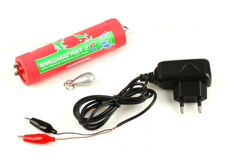 Электронный воблер. электронная ? приманка для рыбы своими руками. схема электроники для рыбалки