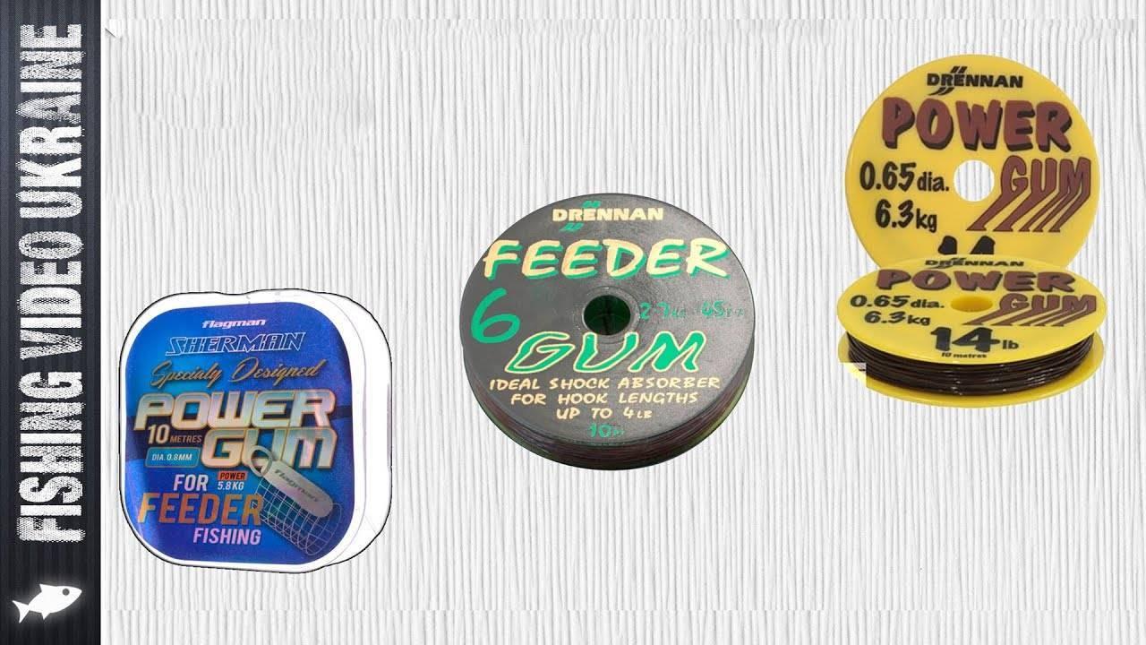 Оснастка ранинг фидер (инлайн) – монтаж с отводом и без