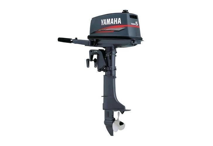 Лодочный мотор тохатсу 5 л.с. (tohatsu 5 л.с.) | сравни мотор: отзывы, описания, характеристики